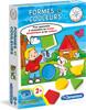 Clementoni Edu baby forme et couleur (fr) 8005125623884