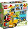 LEGO LEGO 10816 DUPLO Mes premiers véhicules (jan 2016) 673419250177