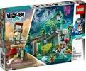 LEGO LEGO 70435 Hidden Side (en) Newbury Abandoned Prison 673419318761