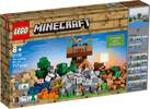 LEGO LEGO 21135 Minecraft La boîte d'artisanat 2.0 673419263764