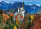 Educa Borras Casse-tête 300 XXL Neuschwanstein, Allemagne 8412668167445
