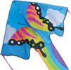 Premier Kites Cerf-volant monocorde large facile à voler joli papillon 630104440640