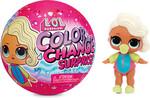 L.O.L. Surprise! (LOL) L.O.L. Surprise! Color Change 035051576341