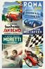Piatnik Casse-tête 1000 Sports motorisés italiens classiques (Classic Italians) 9001890550843