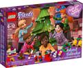 LEGO LEGO 41353 Friends Le calendrier de l'avent LEGO Friends 673419283571