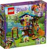 LEGO LEGO 41335 Friends La cabane dans les arbres de Mia 673419280044