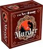 Hachette Pratique Murder Party Escape Game (fr) 9782017057789