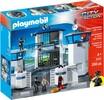 Playmobil Playmobil 9131 Commissariat de police avec prison 4008789091314