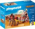 Playmobil Playmobil 5391 Char romain avec tribun 4008789053916