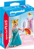 Playmobil Playmobil 70153 Princesse avec mannequin 4008789701534