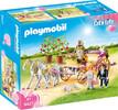 Playmobil Playmobil 9427 Carosse et couple de mariés 4008789094278