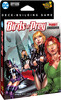 Don't Panic Games DC Comics Deck Building Game (fr) ext Birds of Prey (Crossover)